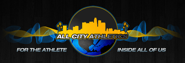 LeagueApps Helps All City Athletics Keep The Pace Up While Experiencing Massive Growth.