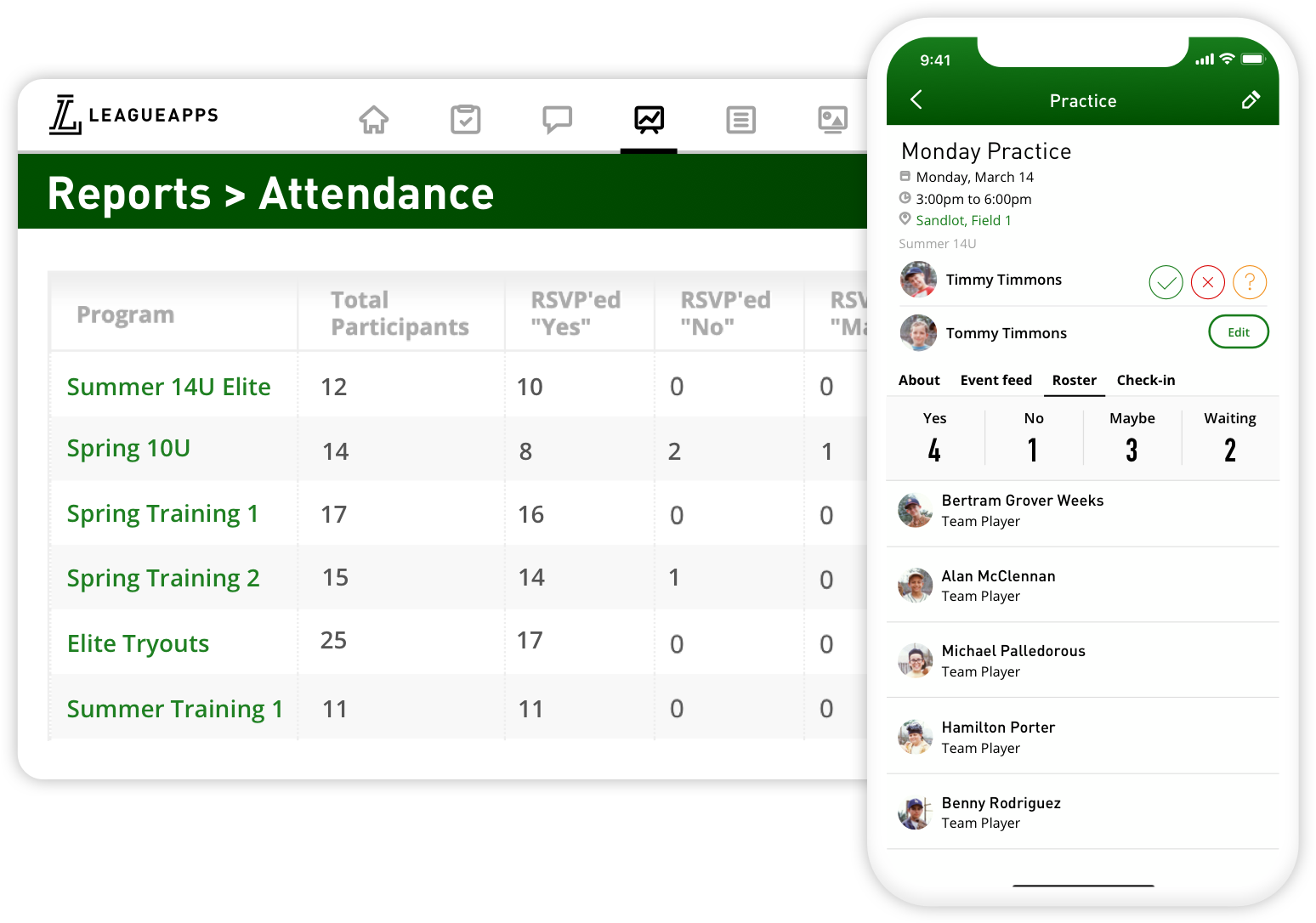 reporting_attendance